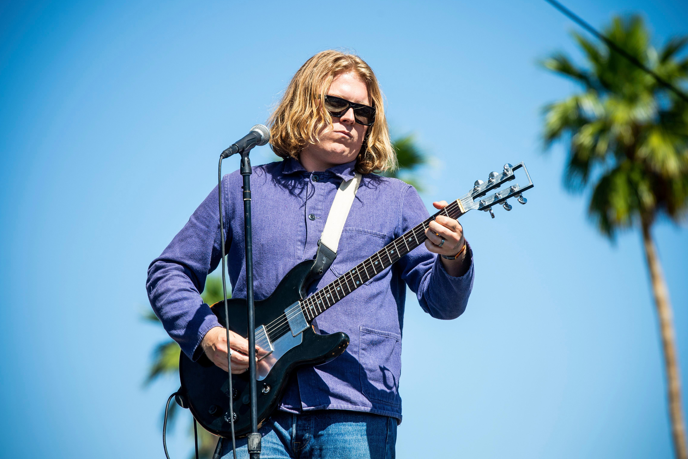 Ty Segall Plans New York, Los Angeles Residencies