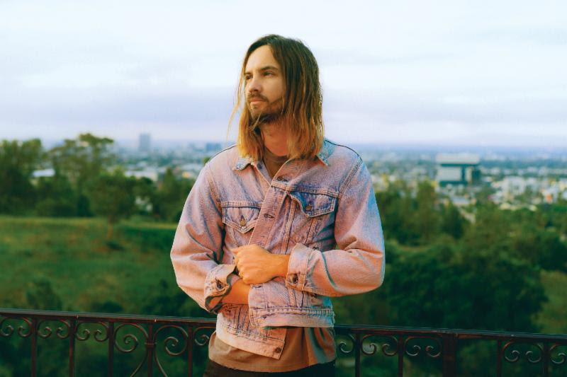 Hear Tame Impala's Buoyant New Song 'Borderline'