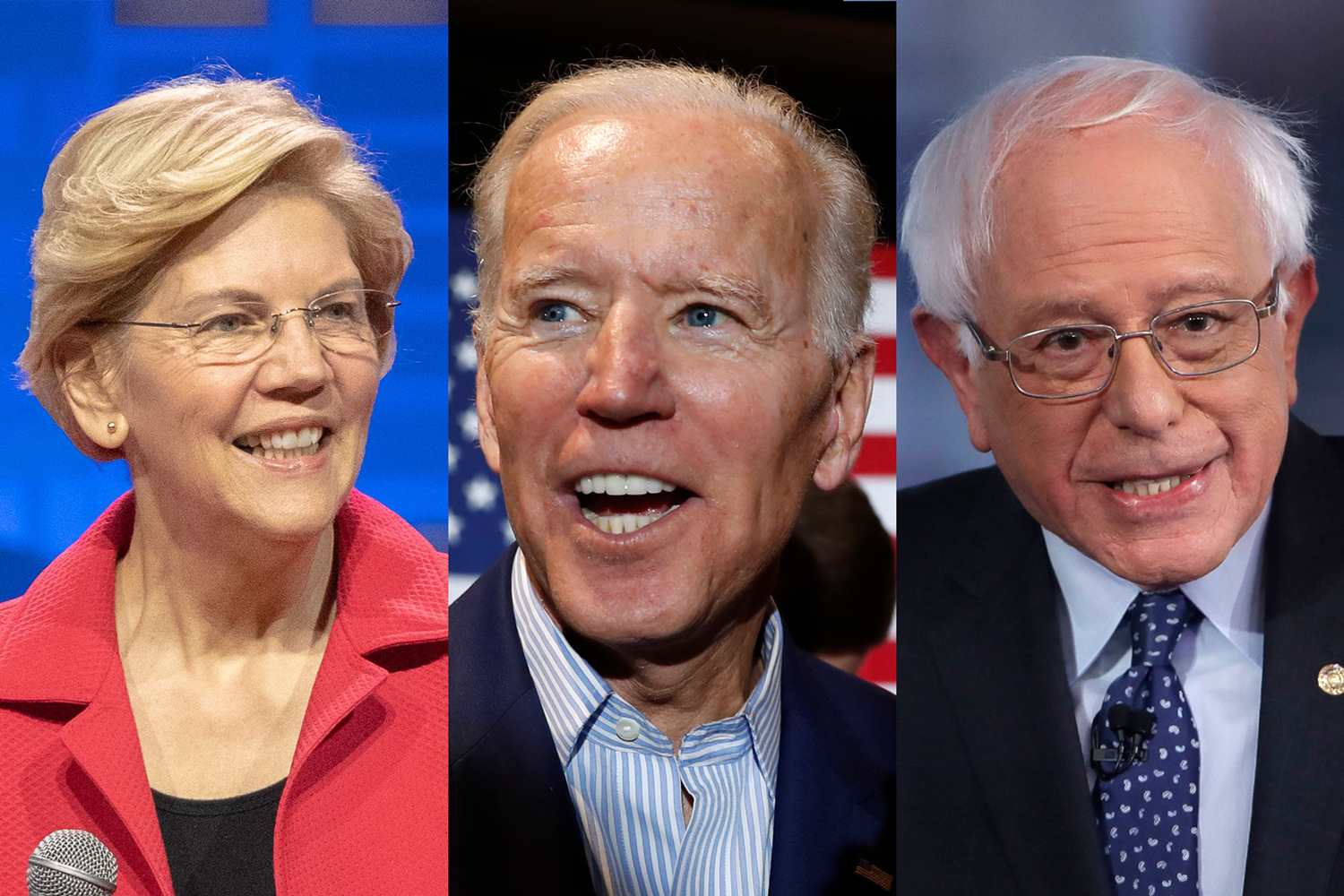 If Democratic Frontrunners Cant Stop >> Democratic 2020 Presidential Candidates Ranked Rolling Stone