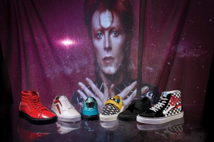 09a452e0dfb15 Vans x David Bowie Collection: Where to Buy Online – Rolling Stone