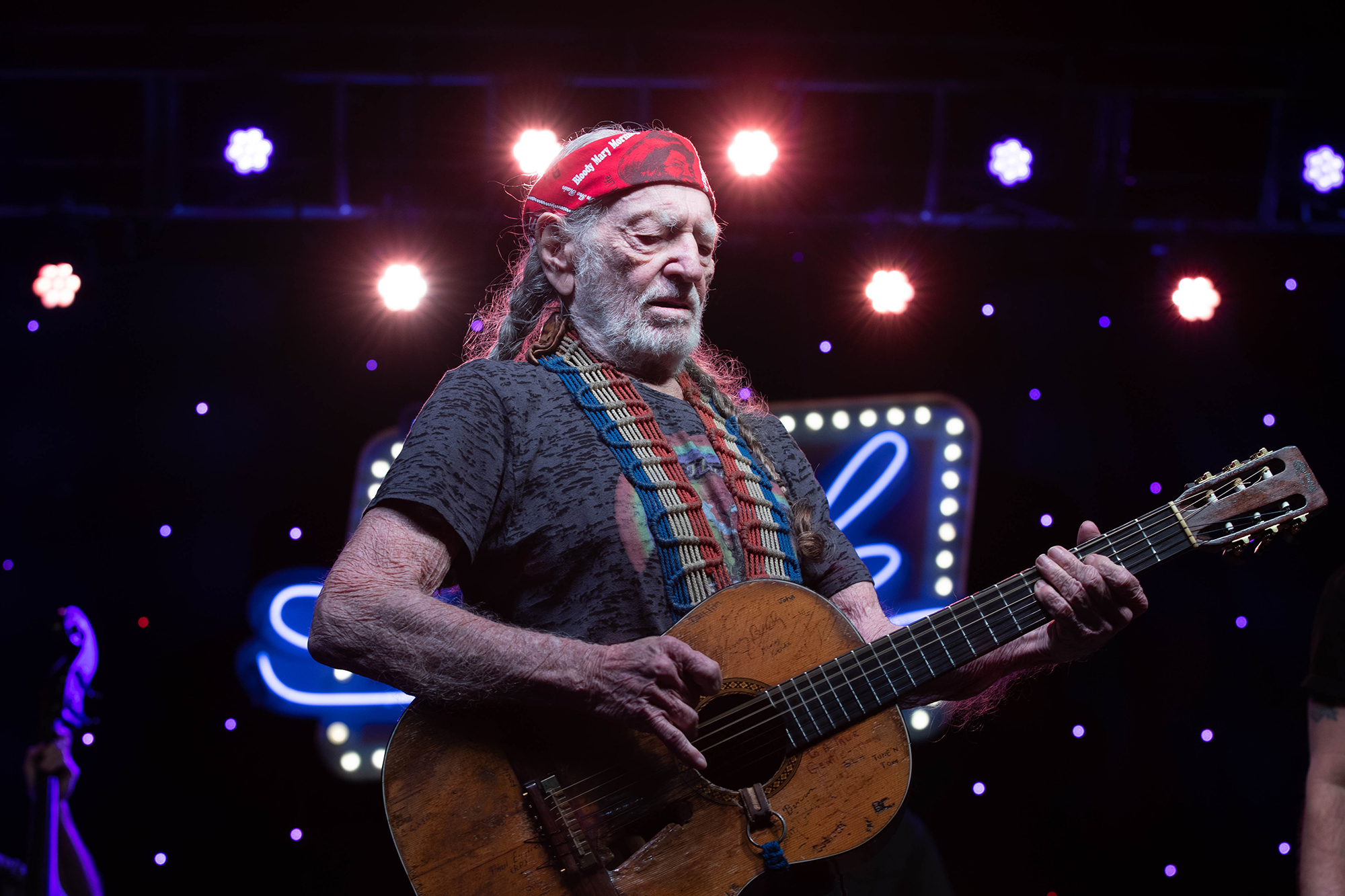 Willie Nelson Expands Willie's Remedy Wellness Line