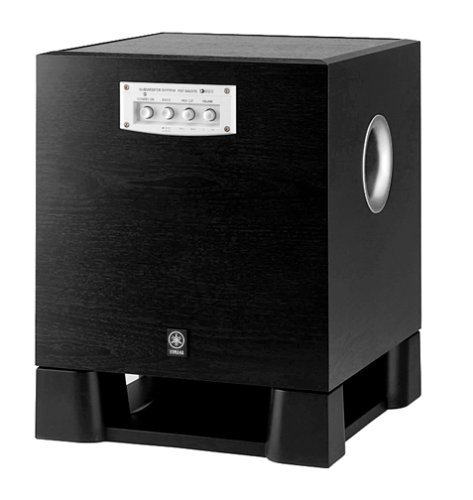 yamaha subwoofer review