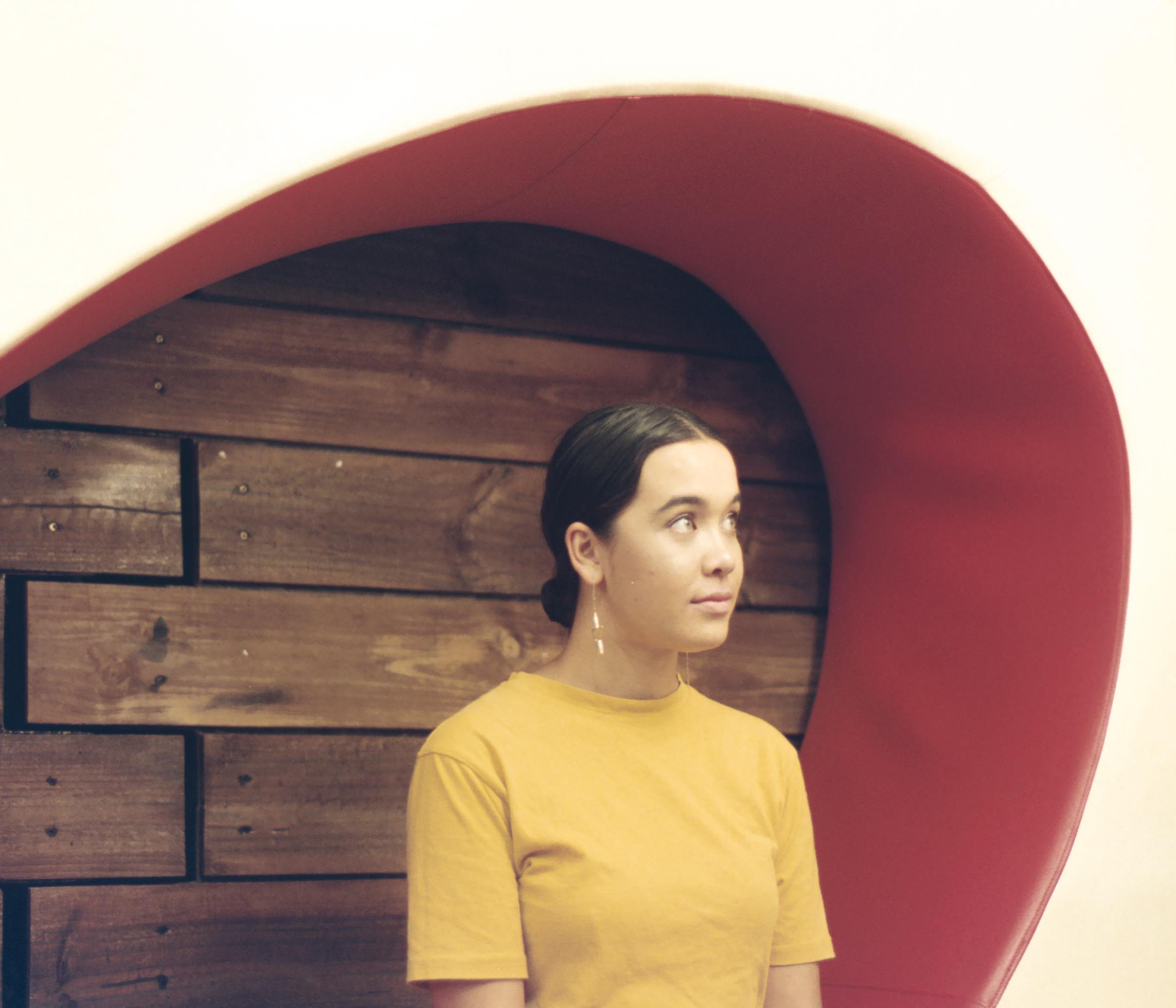 Song You Need to Know: Tiana Khasi, 'Georgia's Track'