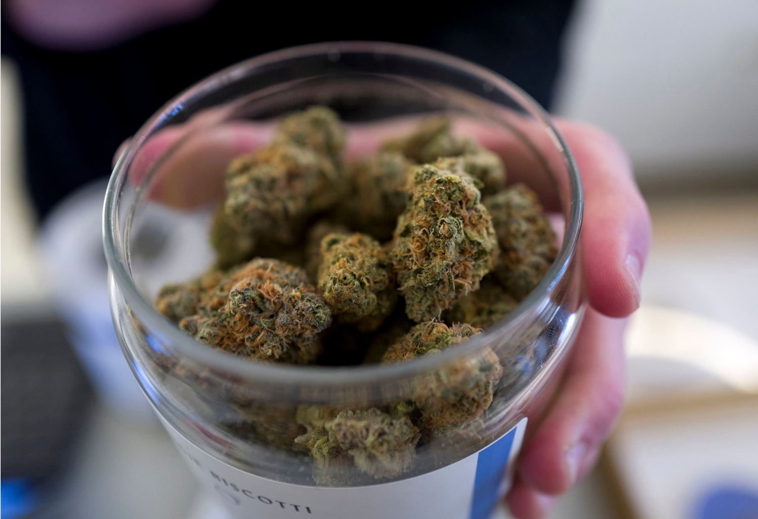 What's the Real Link Between Pot Dispensaries and Crime Rates?