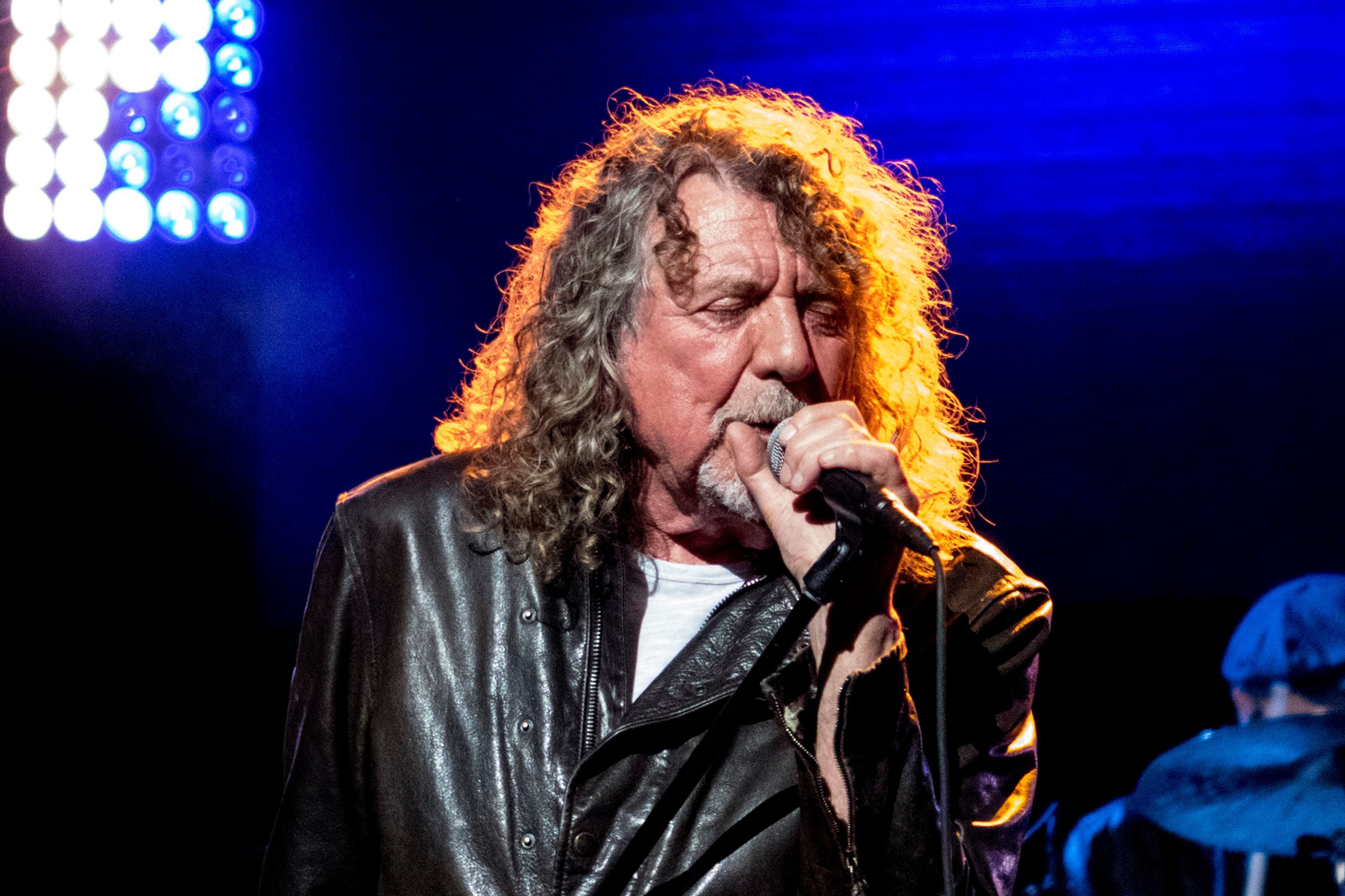 Robert Plant Plots North American Tour