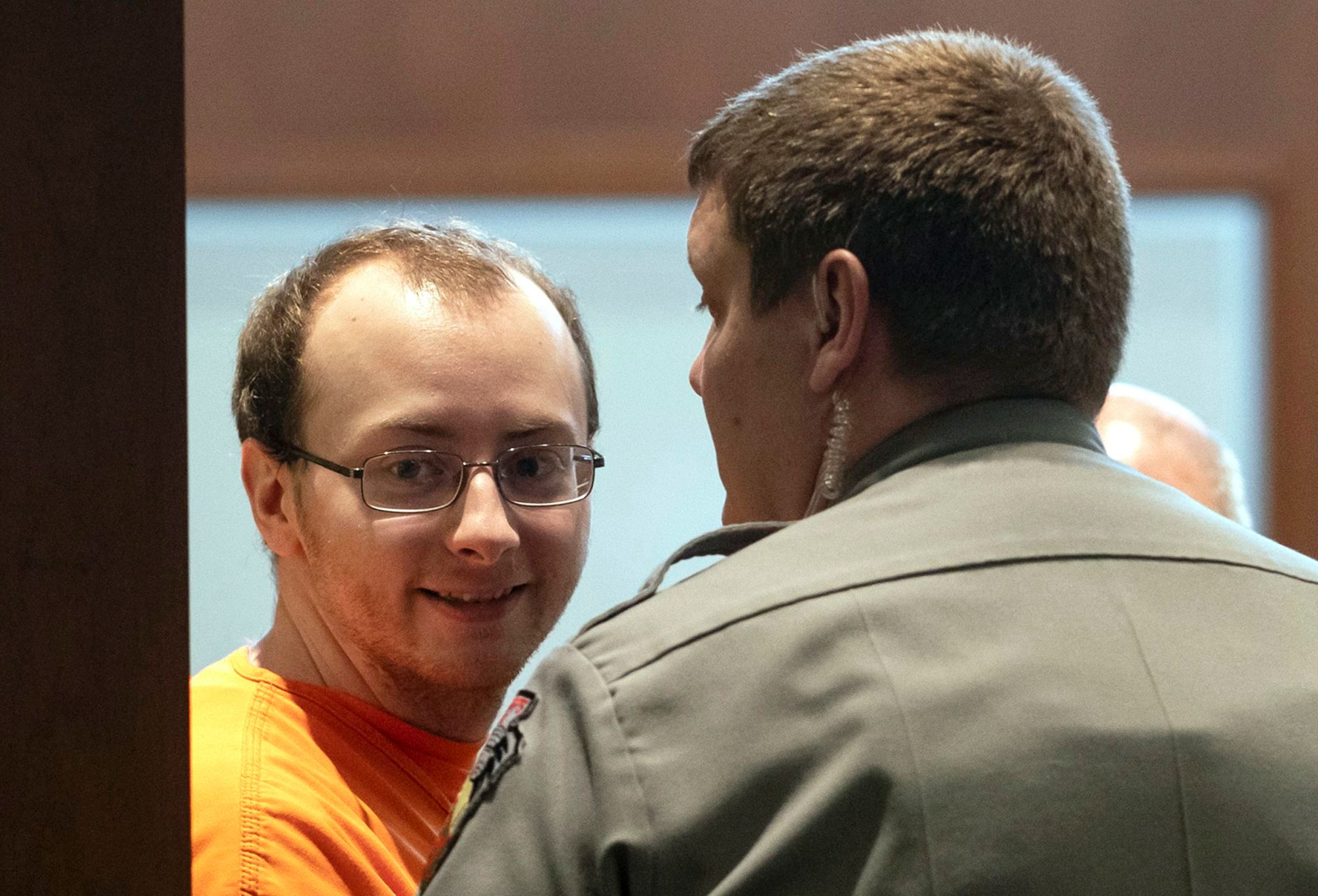 Jayme Closs' Kidnapper Receives Two Life Sentences for Parents' Slayings