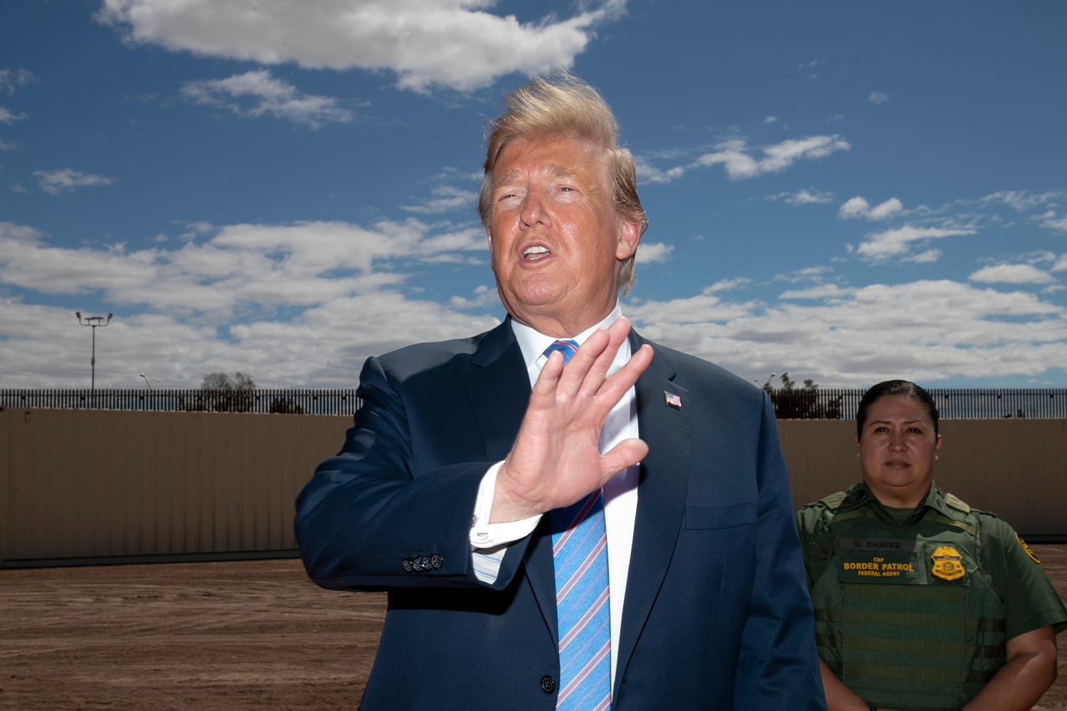 Trump's Immigration Strategy Is Dumber and Crueler Than Anyone Realizes