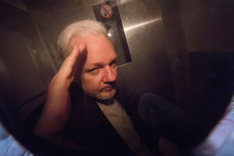 Julian Assange Must Never Be Extradited