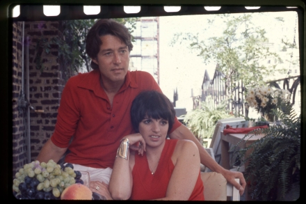 Halston,' Documentary of Fashion Designer, Review by Peter
