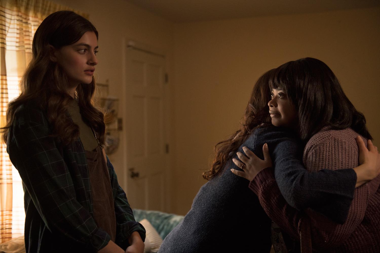 Ma Movie Review Octavia Spencer Stars In Revenge Horror Thriller Rolling Stone