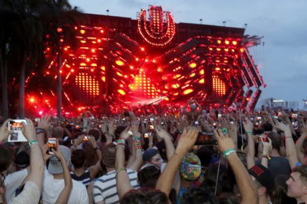 Ultra Music Festival to Leave Miami After 21 Years – Rolling