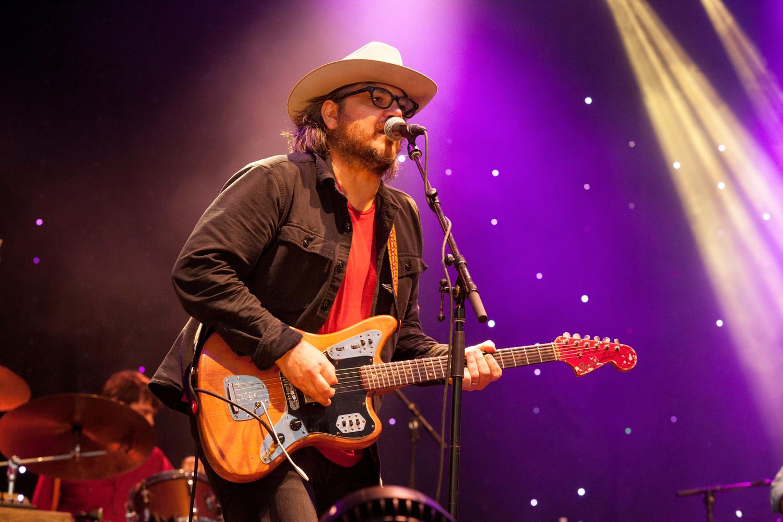 Wilco Announces Sky Blue Sky Music Festival in Mexico
