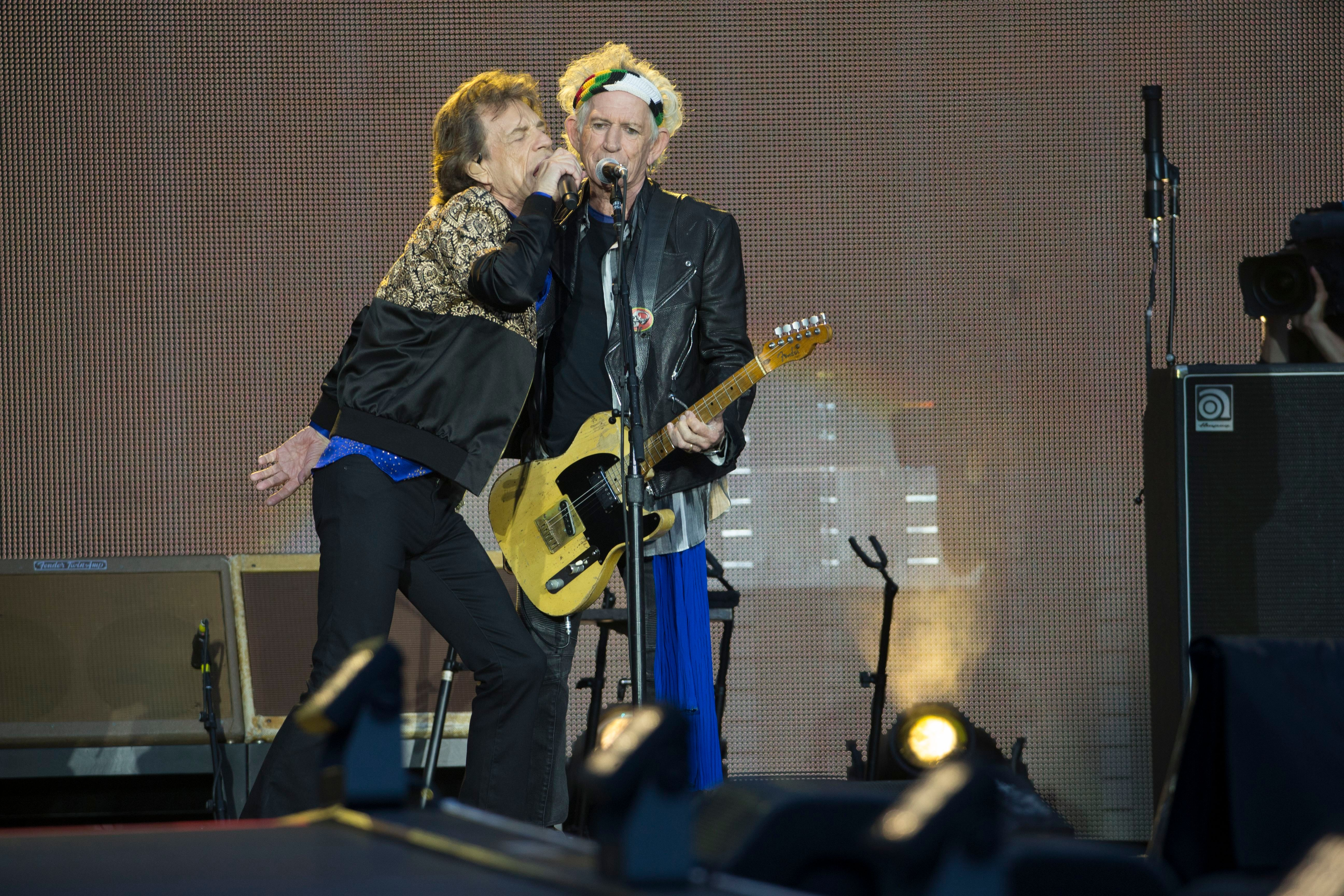 Rolling Stones 2020 Tour Rolling Stones Announce Rescheduled Dates For 2019 Tour – Rolling