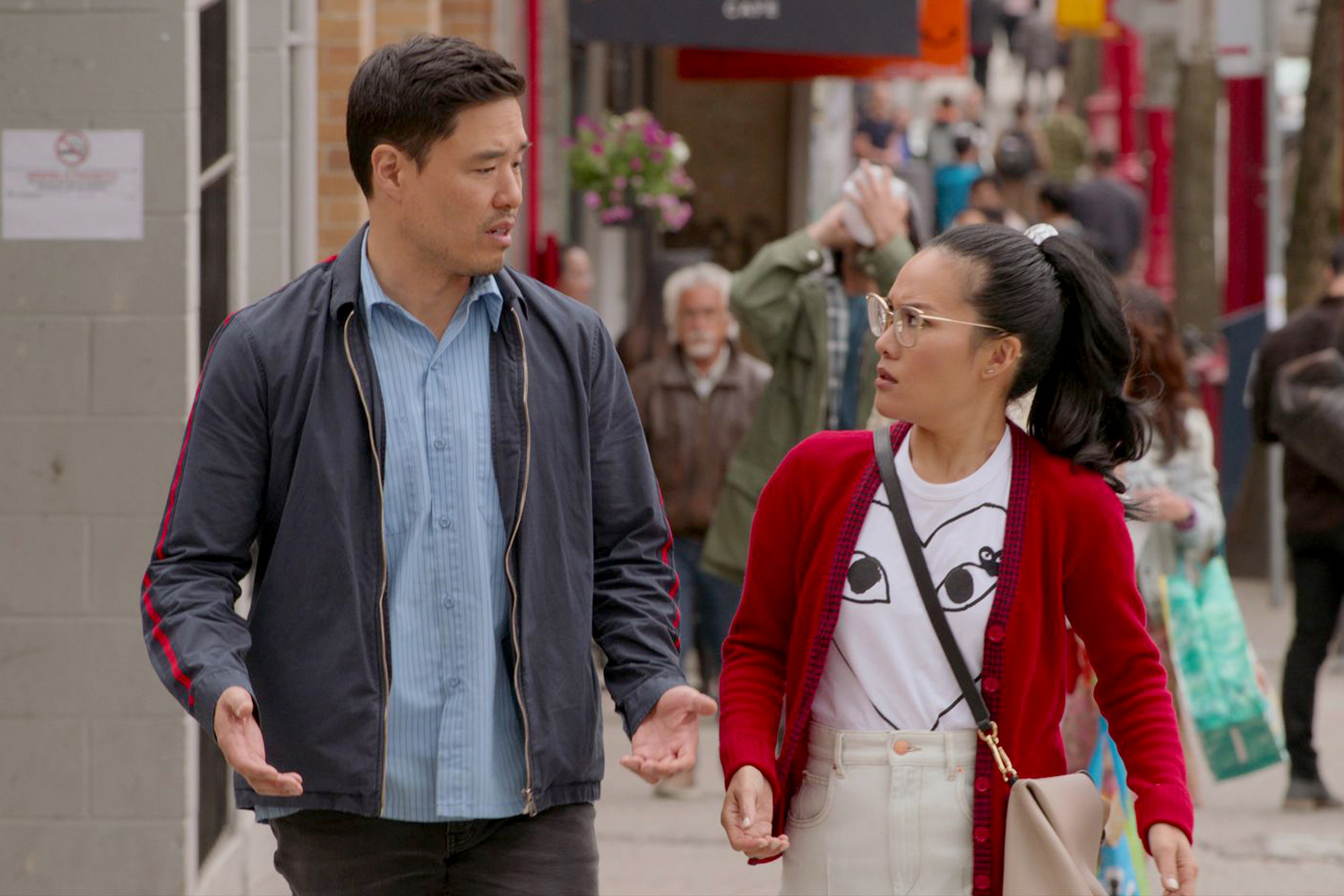 Ali Wong and Randall Park Are a Romantic Dream Team in 'Always Be My Maybe'