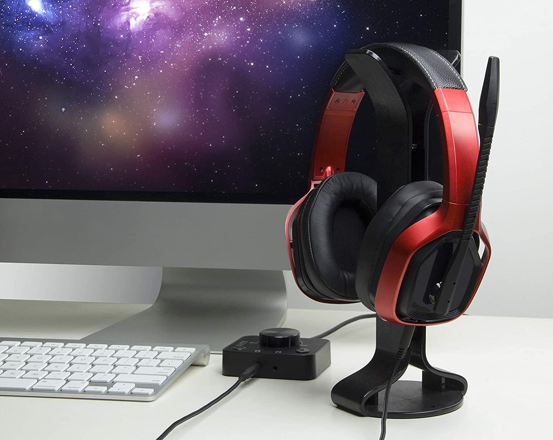 AmazonBasics Premium Gaming Headset