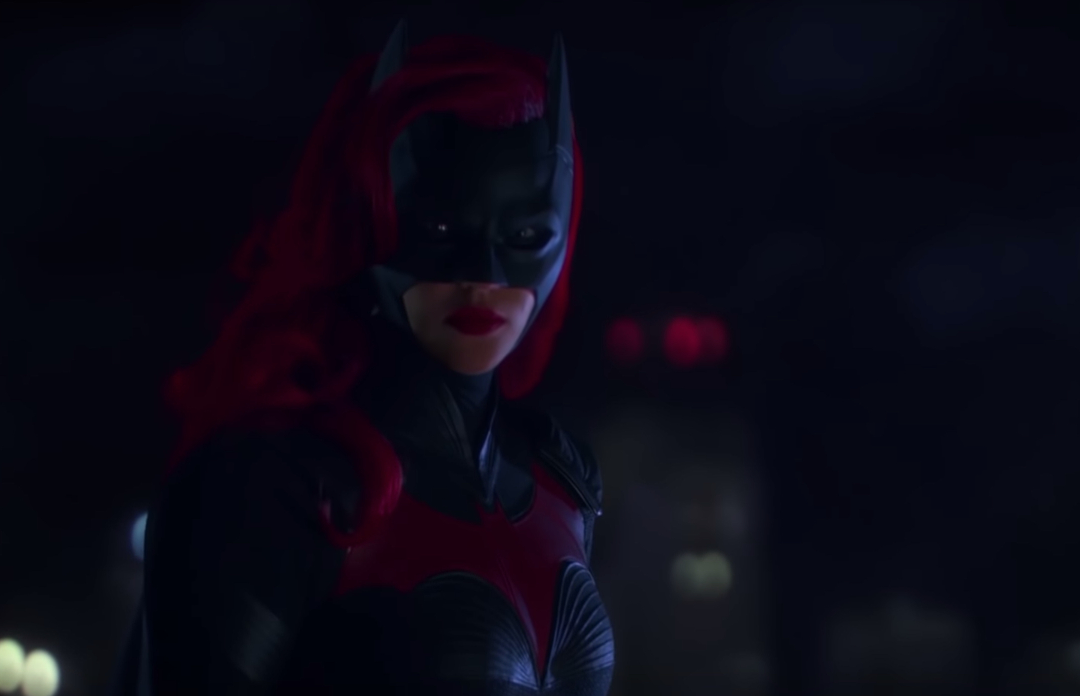 Batwoman': Ruby Rose Transforms into New Superhero in