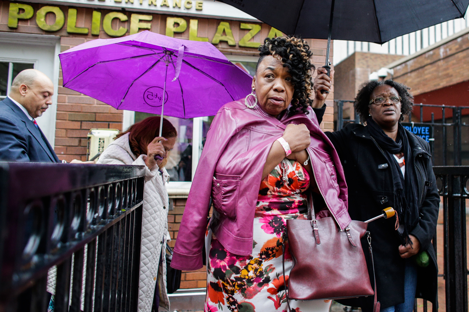 Trial of Policeman in Eric Garner Case Too Little, Too Late