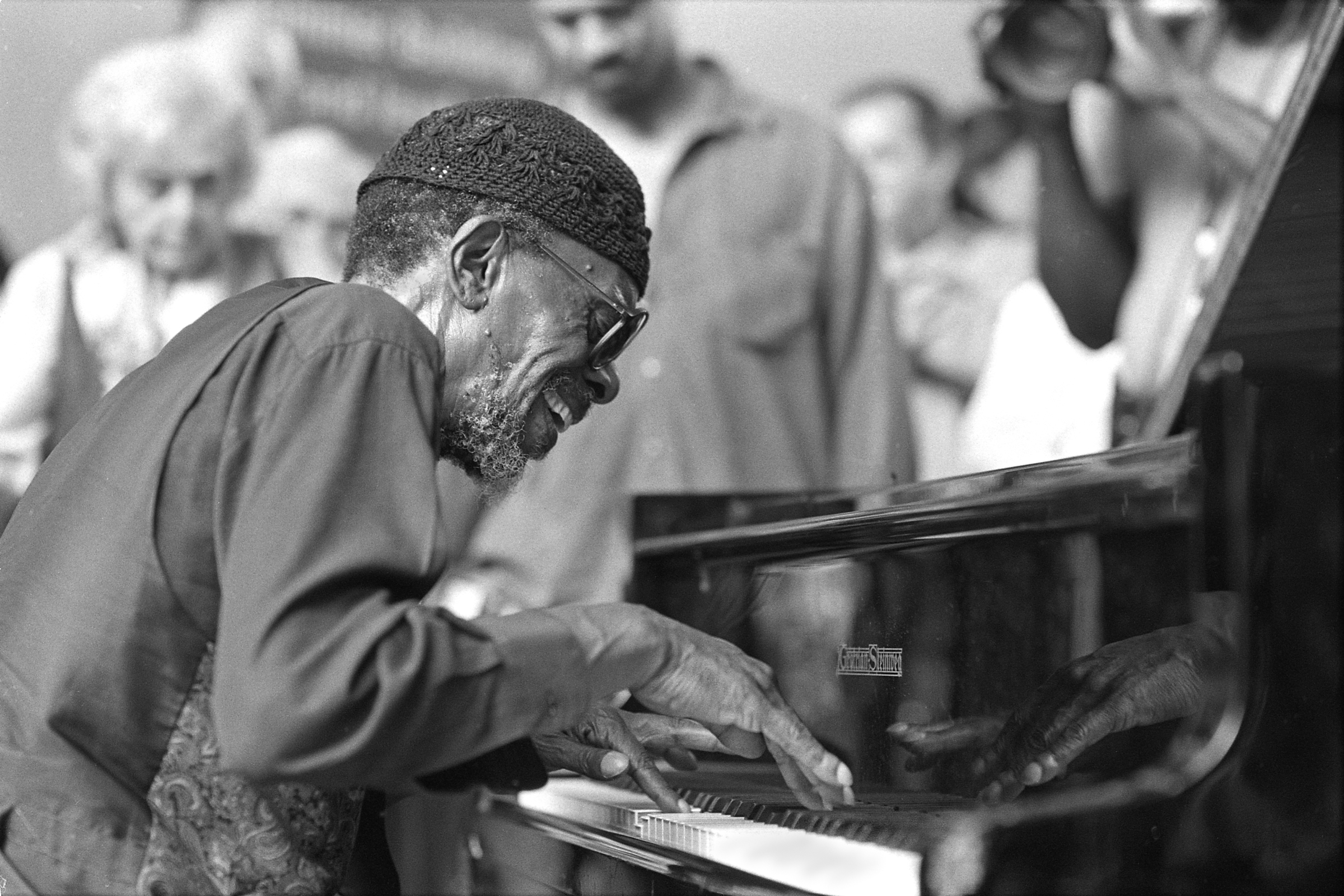 Song You Need to Know: Horace Tapscott, 'Why Don't You Listen?'