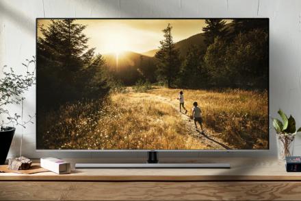 Best Smart TVs Under $1000 – Affordable 4K HDTV Reviews 2019