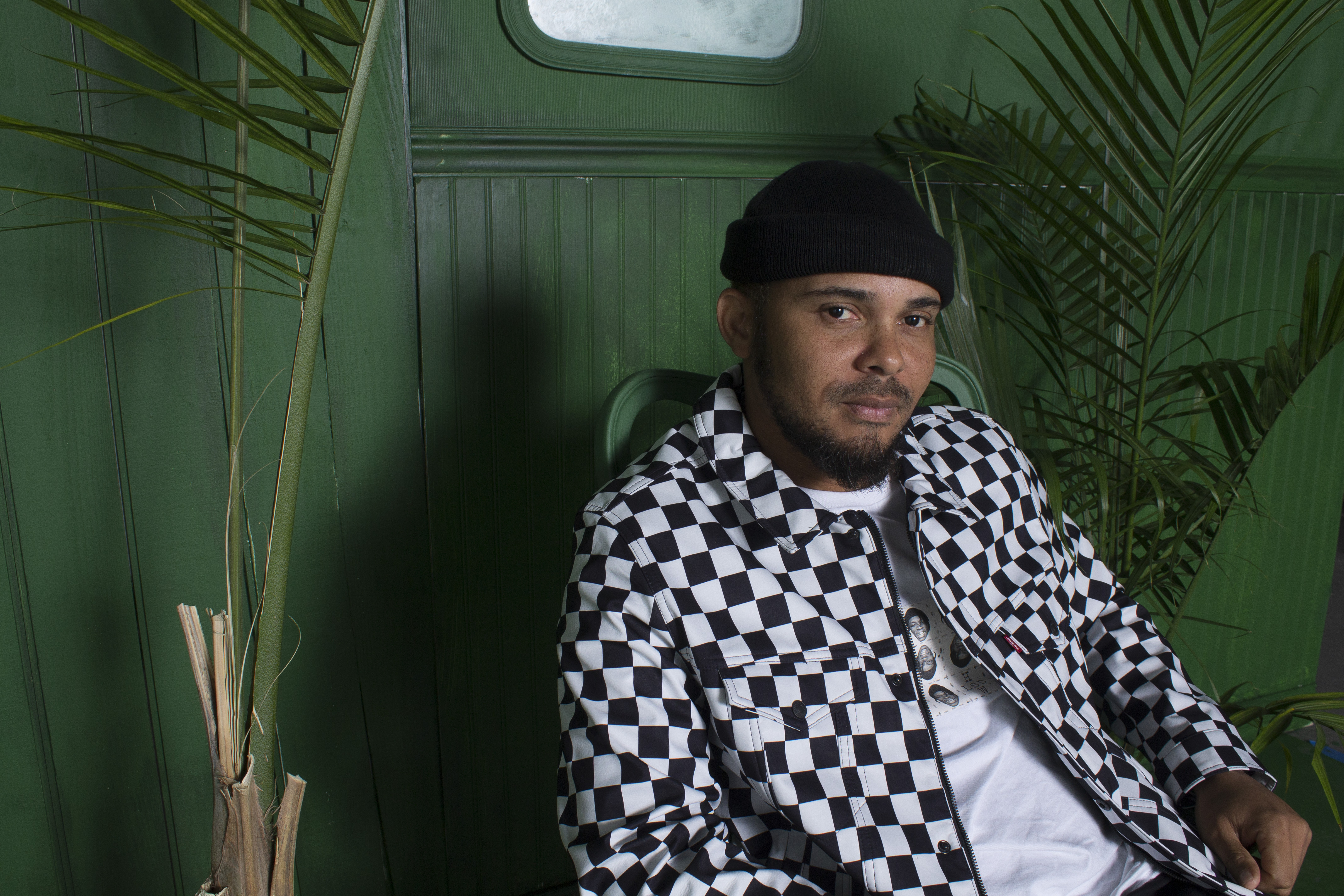 Walshy Fire Is Known for Dancehall. On 'Abeng,' He Turns Toward Afrobeats