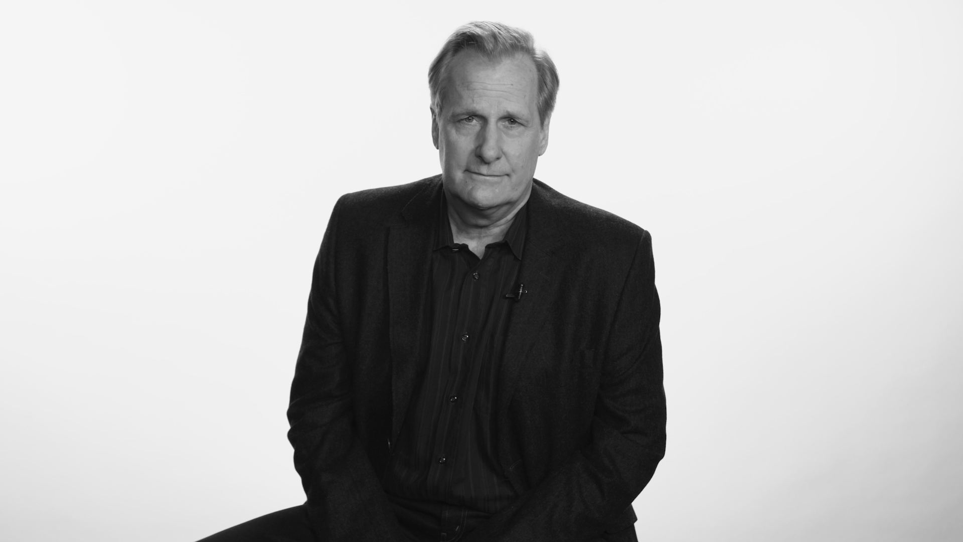 The First Time: Jeff Daniels