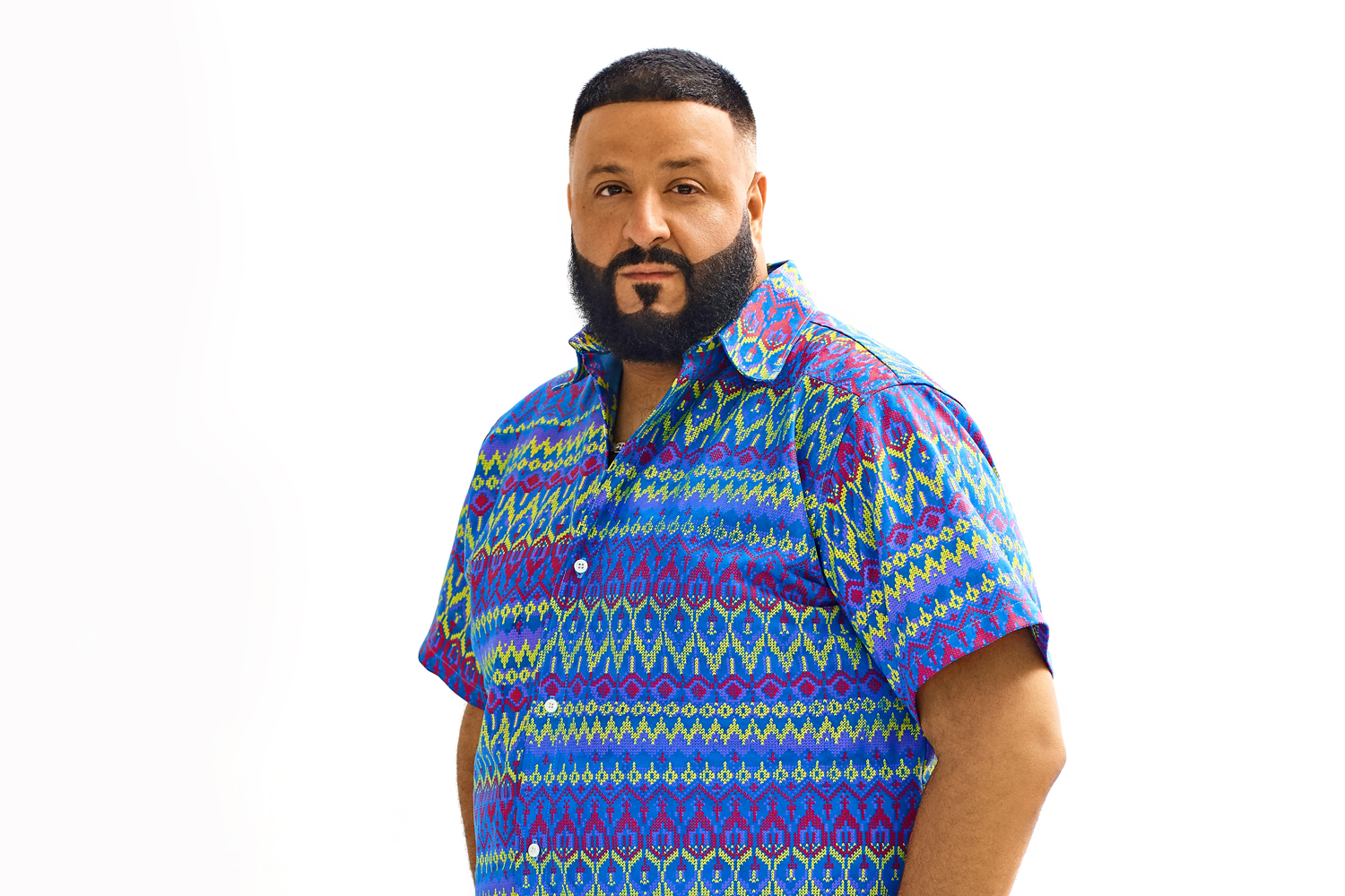 b6cab6802e3 DJ Khaled's Brand Wears Thinner on 'Father of Asahd' – Rolling Stone