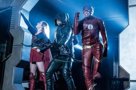 How Getting Weird Made 'Legends of Tomorrow' TV's Best Superhero Show