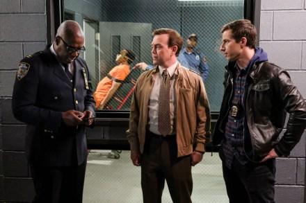 Brooklyn Nine-Nine' Season Finale Recap: Scheming With the Enemy