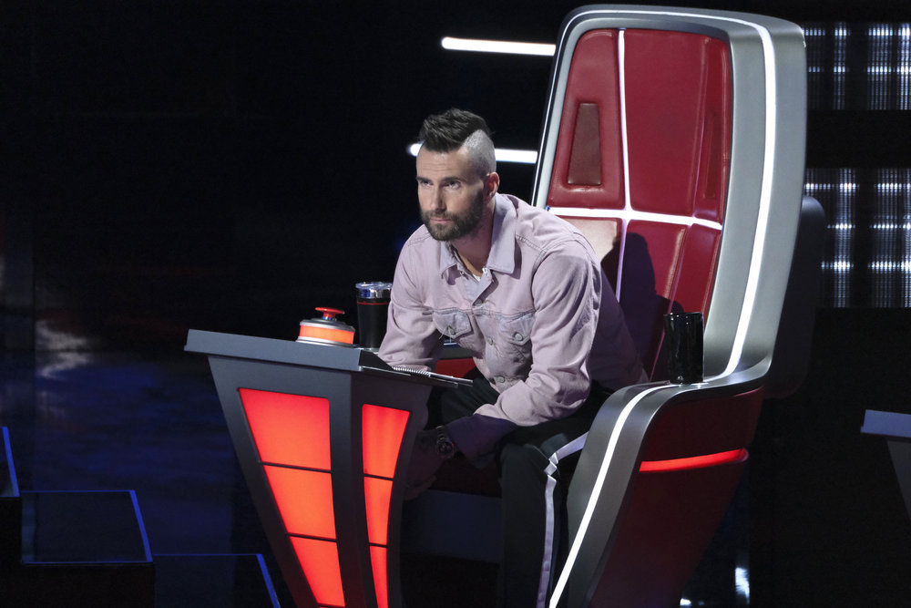 Adam Levine to Depart NBC's 'The Voice' After 16 Seasons