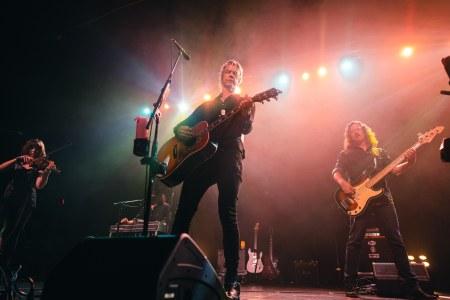 Duff Mckagan Plays Guns N Roses Deep Cuts Solo Songs Live