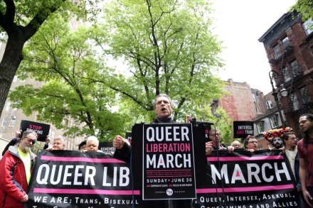 Queer Liberation March Wants to Bring Pride Back to Activist