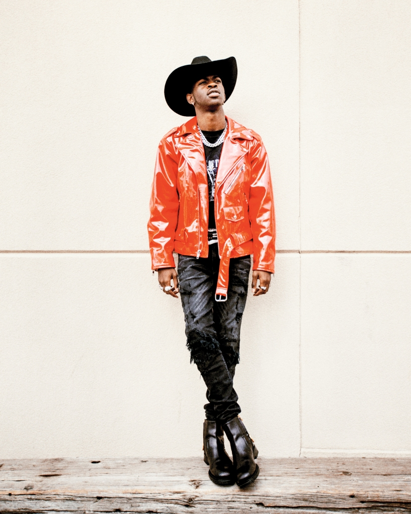 Lil Nas X: Ballad of a Hip-Hop Cowboy – Rolling Stone