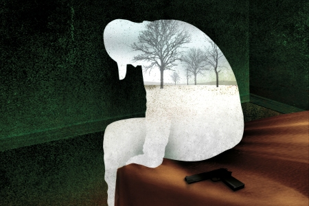 Suicide Epidemic Has Swept Across American West - Rolling Stone