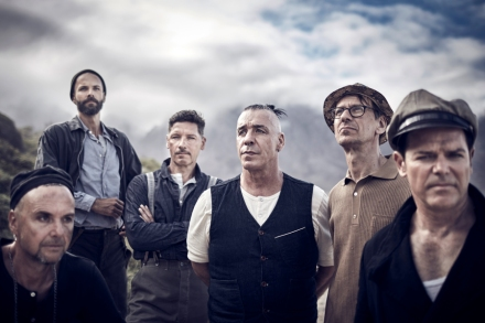 Rammstein's 'Rammstein': Album Review – Rolling Stone