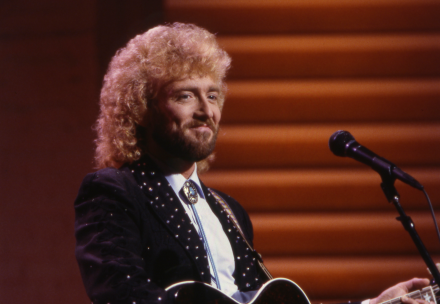Keith Whitley Exhibit: 6 Coolest Items at Country Music Hall of Fame's New Showcase