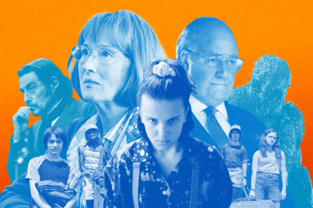 Summer TV Preview 2019: From 'Big Little Lies' to 'The Dark