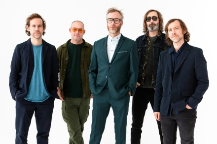 The National's 'I Am Easy to Find' Album: Review – Rolling Stone