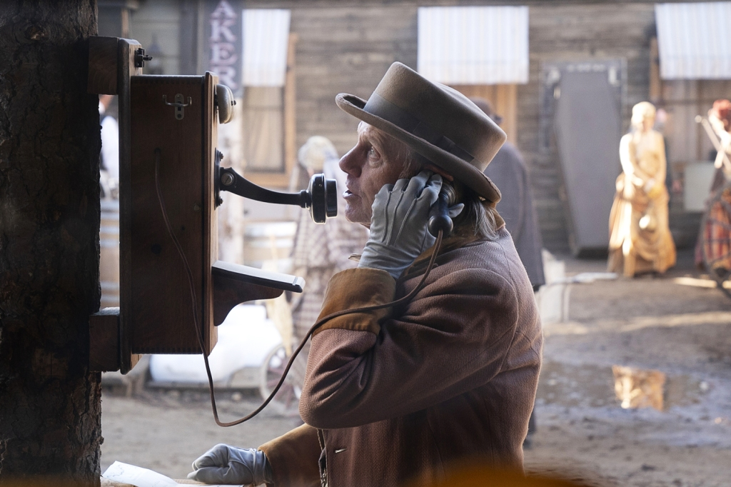 Image result for deadwood movie trixie