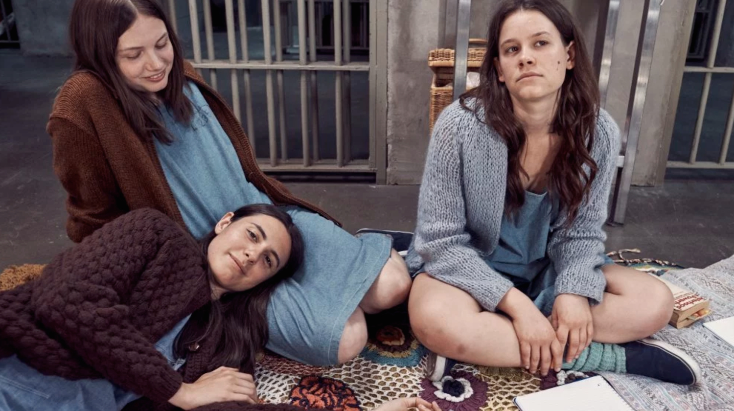 'Charlie Says' Movie Review: The Manson Family Women