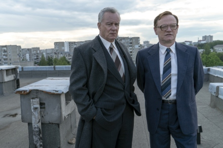 Chernobyl' TV Review: Russia's Nuclear Disaster as a Season