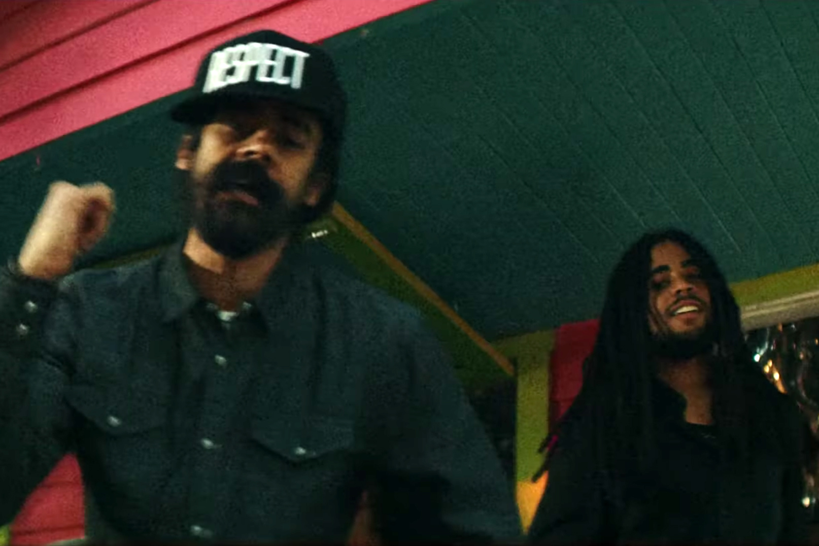 Skip Marley Explores Miami's Little Haiti in 'That's Not