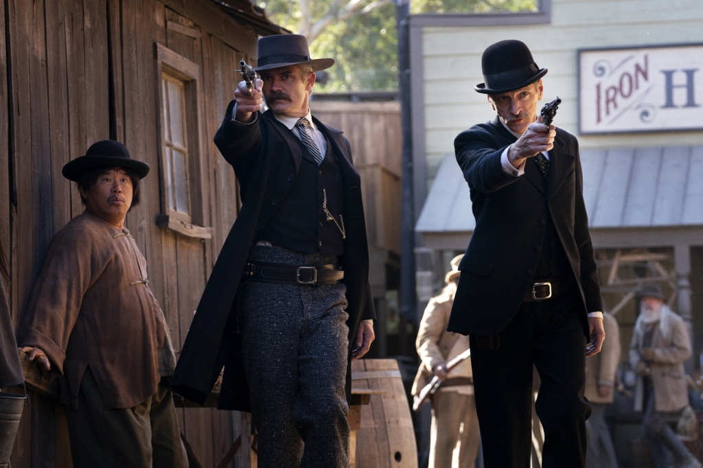 Deadwood: The Movie': A Proper Goodbye to TV's Unfinished