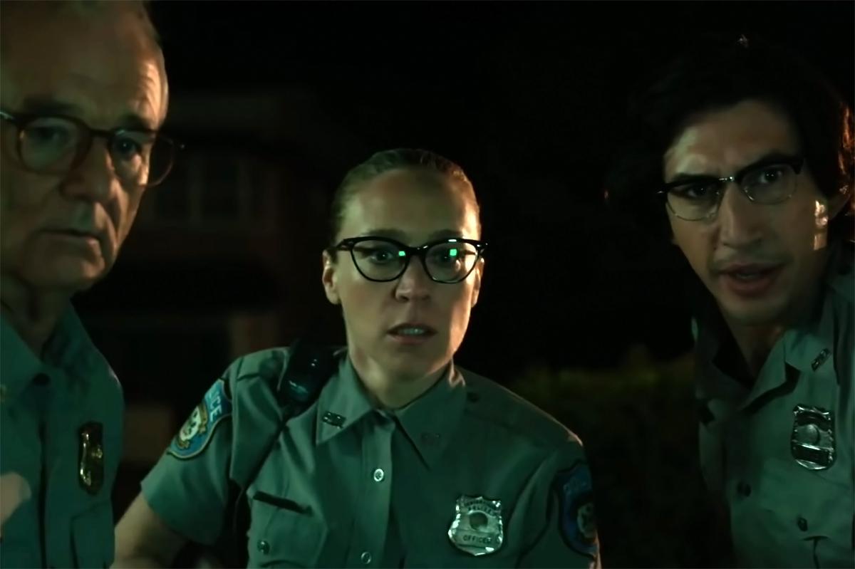 Bill Murray, Adam Driver Demonstrate Zombie-Killing Techniques in 'Dead Don't Die' Trailer