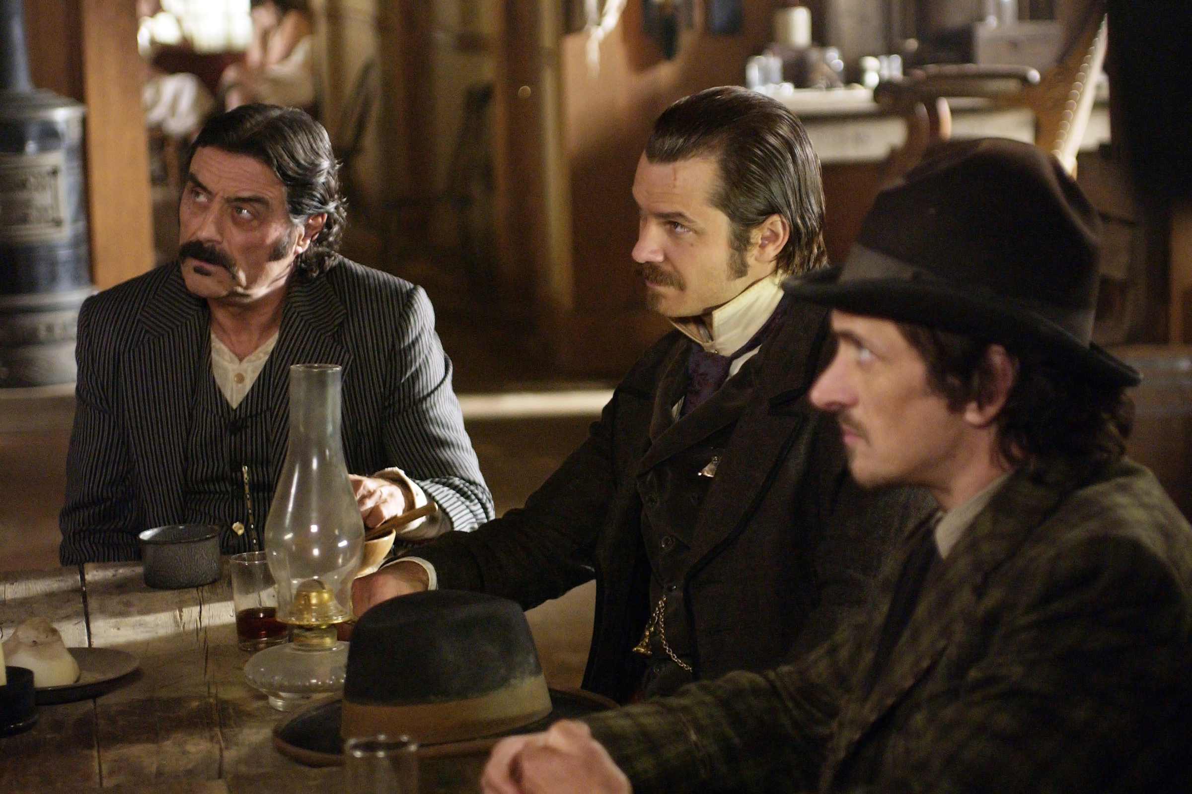Everything You Need to Know About 'Deadwood: The Movie' - Rolling Stone thumbnail