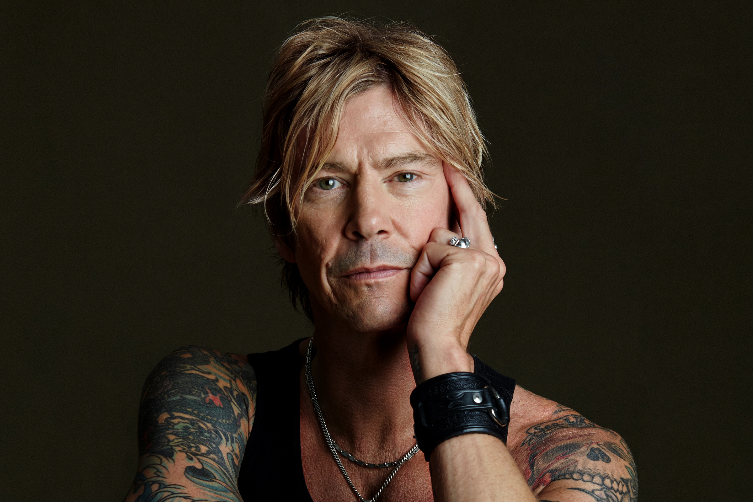 Duff McKagan Gets Woke and It Works on New Solo Album 'Tenderness'