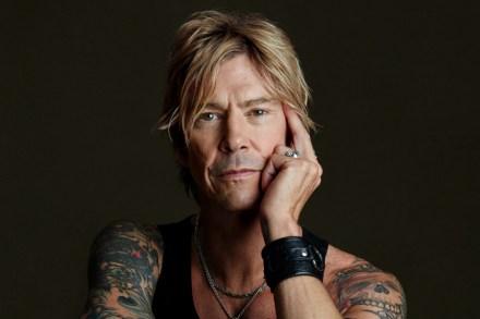 Duff McKagan Interview: 'Tenderness' Album, Guns N' Roses