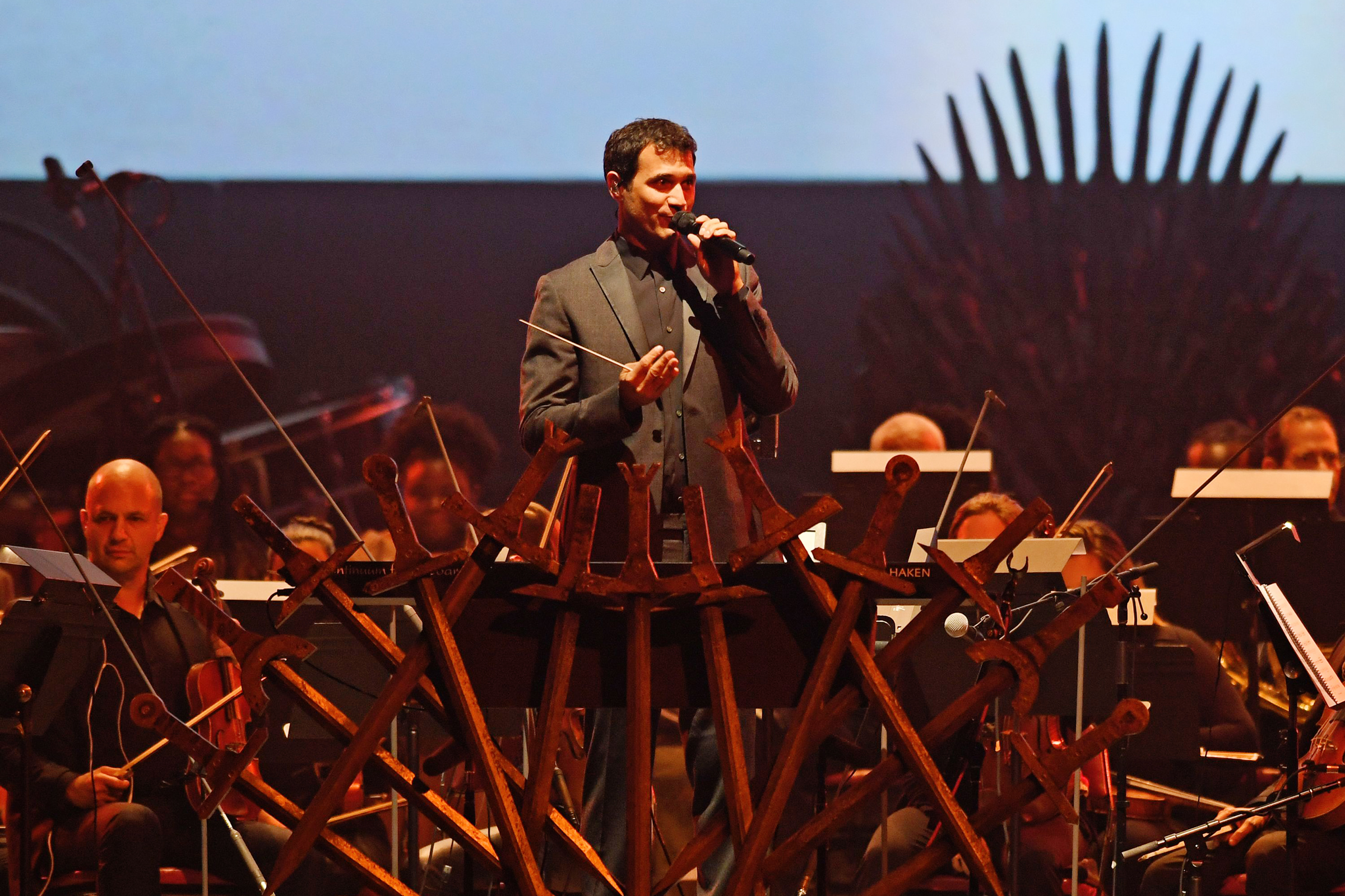 Game of Thrones' Live Concert Experience Returning for Fall Tour