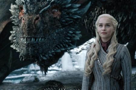 Emilia Clarke Regrets Not Telling Beyonce Daenerys Fate
