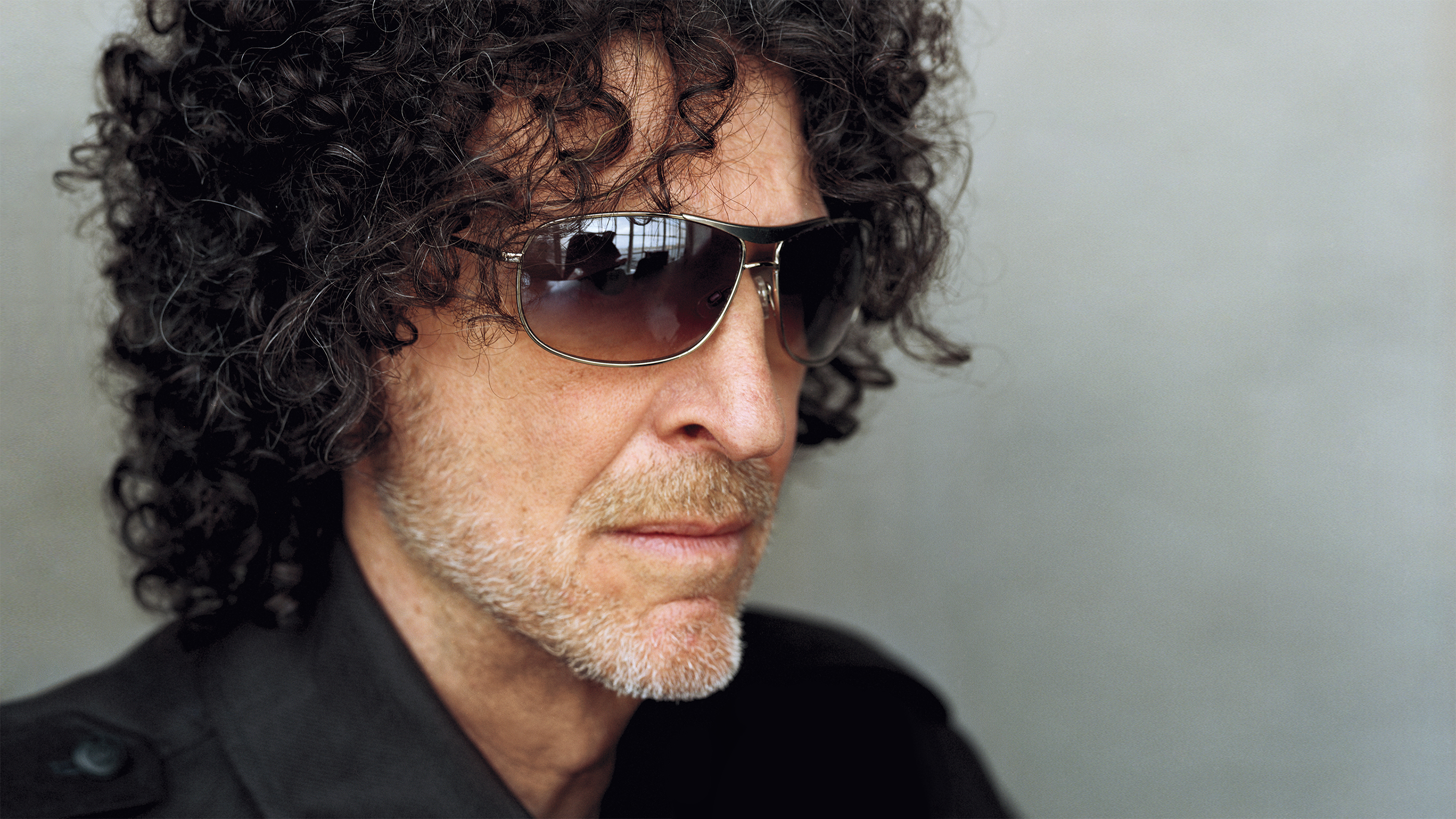 Howard Stern Naked Girls howard stern: rolling stone interview, cover story - rolling