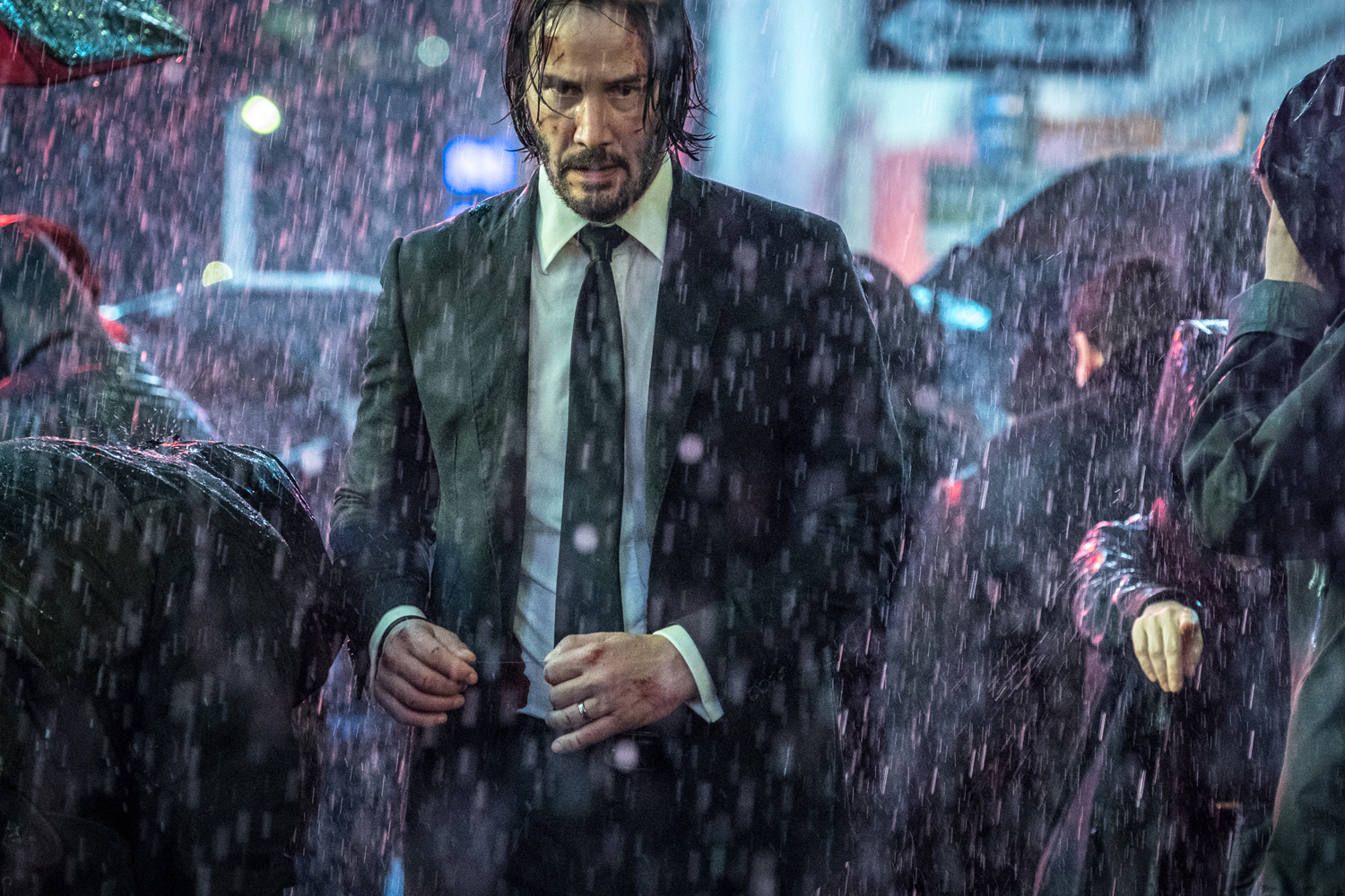 In Praise of 'John Wick,' The Last Great American Action-Movie Franchise